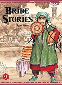 Bride Stories Edition simple Tome 9