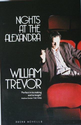 Nights at the Alexandra (Arena Novella)