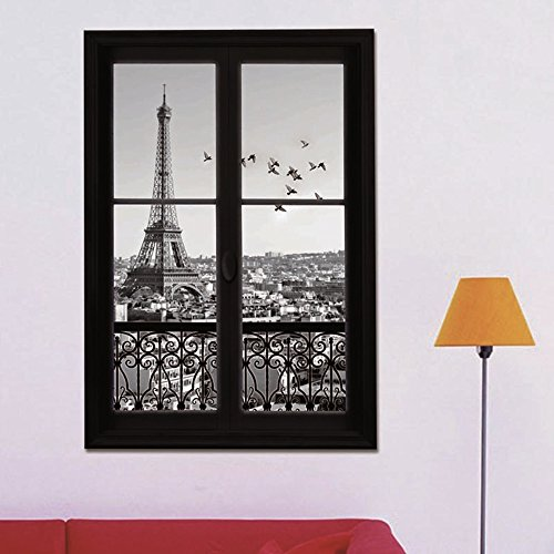 m-g-fly-young-stickers-muraux-3d-motif-paysage-de-paris-impermeable