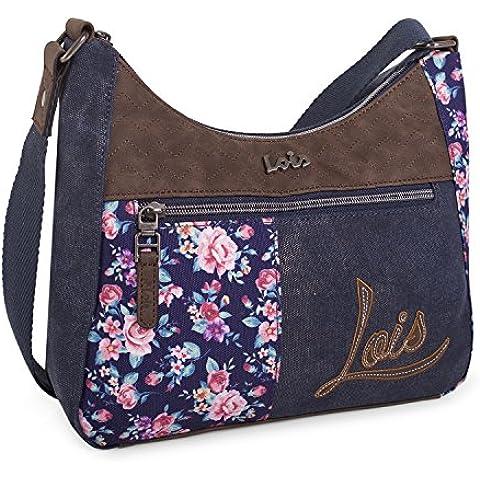 LOIS - 24456 BOLSO BANDOLERA