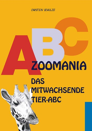 Zoomania: Das mitwachsende Tier-ABC