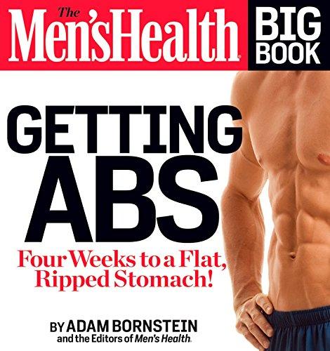 The Men's Health Big Book of Abs