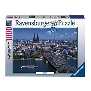 Ravensburger Spieleverlag GmbH - Rompecabezas, 1000 Piezas (19458)