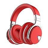 COWIN E7 Casque Bluetooth Réduction de Bruit Active sans Fil Réglable...