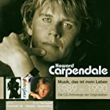 Musik das ist mein Leben 1989-1990: Carpendale '90 / The English Collection - Special Edition
