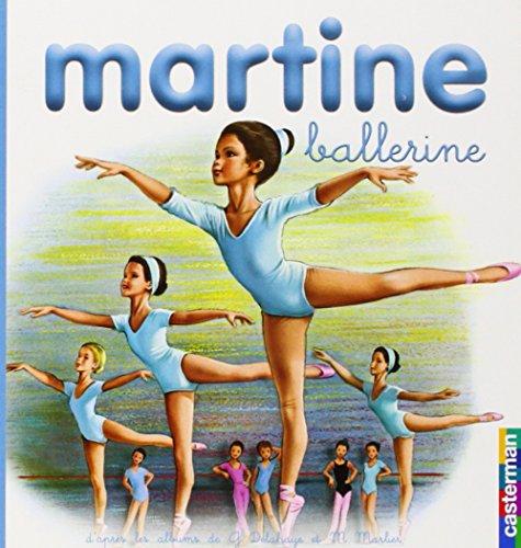 Martine ballerine