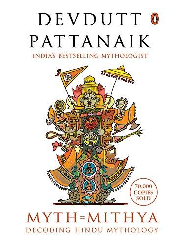 Hindu Mythology Pdf