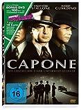 Capone - Die Geschichte einer Unterwelt-Legende (+ Bonus DVD TV-Serien)