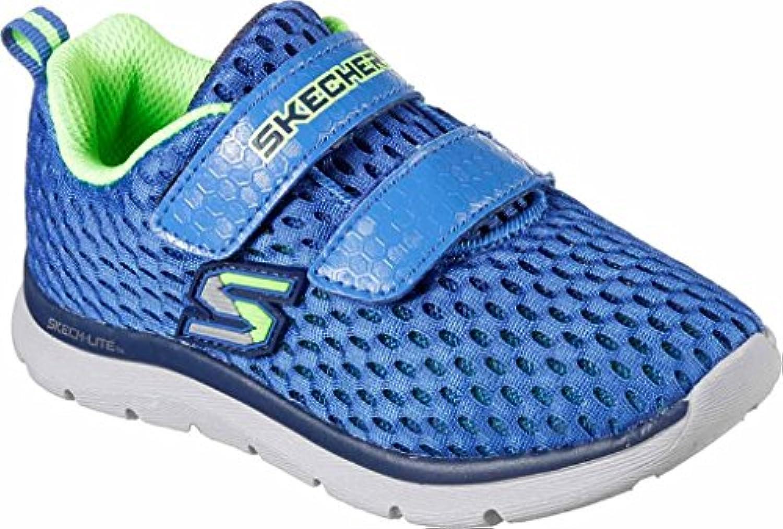 Skecher Infants' Skechlite Sprinter Stepz scarpe da ginnastica Royal Royal Royal 8 M US   Gli Ordini Sono Benvenuti  f91815