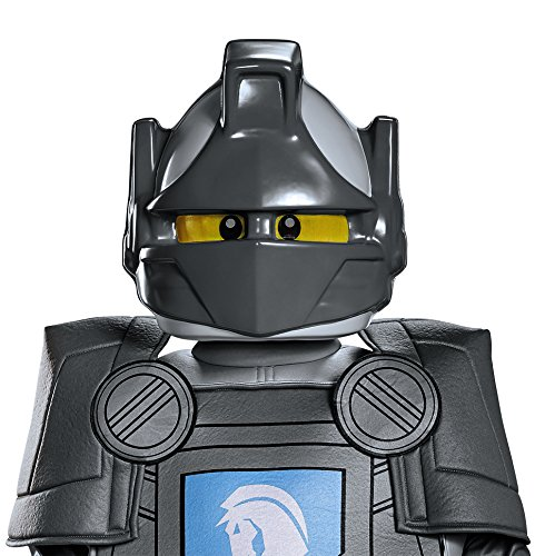 Jakks Pacific Inc. Lego Nexo Knights Maske Lance, One Size