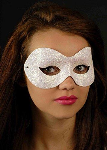 rn Domino Maskenball Augenmaske (Billig Und Einfach Fancy Dress)