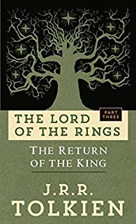 The Return of the King: The Lord of the Rings-Part Three par J. R. R. Tolkien