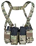 Warrior Assault Systems Pathfinder Chest Rig Farbe Multicam
