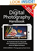 #3: The Digital Photography Handbook: An Illustrated Step-by-step Guide