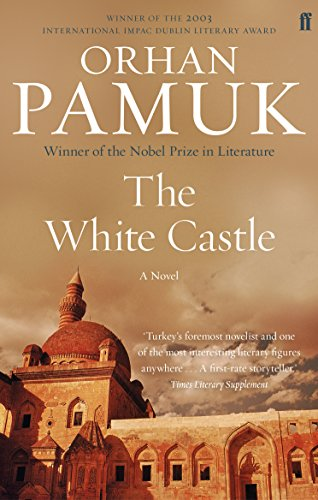 The White Castle (Faber Firsts)