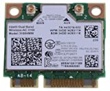 Wireless LAN/Bluetooth Mini-PCI Express (FRU 00JT462)