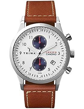 Triwa Unisex Erwachsene-Armbanduhr LCST113-SC010212