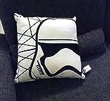 2 in 1 First Order Star Wars Stormtrooper Sofakissen, Dekokissen fürs Kinderzimmer