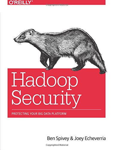 Hadoop Security: Protecting Your Big Data Platform