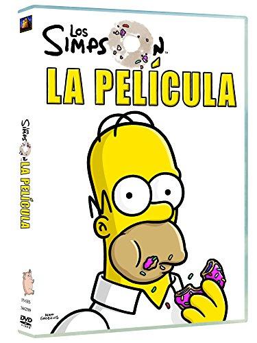 los-simpson-la-pelicula-dvd
