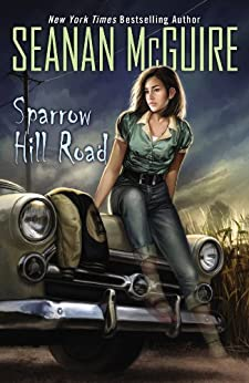 Sparrow Hill Road (Ghost Roads)