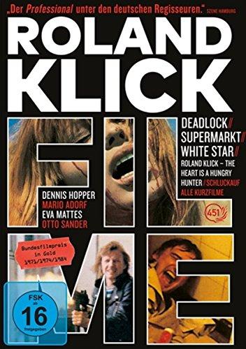 Roland Klick - Deadlock / Supermarkt / White Star / Schluckauf / Roland Klick - The H... [ Preisvergleich