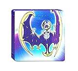 Pokémon Luna - Steelbook Edición Limitada