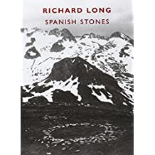 Richard  Long. Spanish Stones