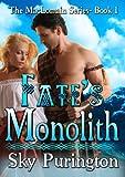 Fate's Monolith (The MacLomain Series- Book 1)