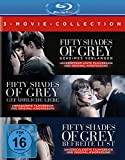 Fifty Shades of Grey - 3-Movie Collection  Bild