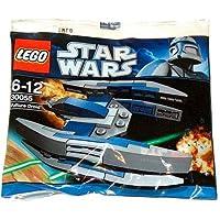 LEGO Star Wars: Mini Vulture Droid Establecer 30055 (Bolsas)