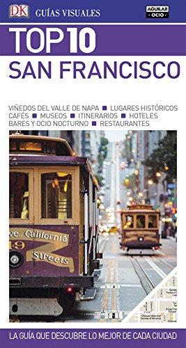 San Francisco (Guías Top 10) (GUIAS TOP10)