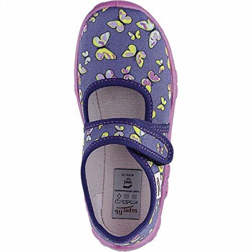 Bild von Superfit Mädchen Belinda Haus-Schuhe