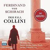 Der Fall Collini : 1 CD