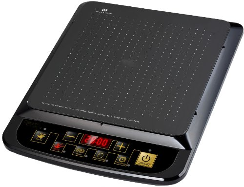 Pigeon by Stovekraft Rapido Plus BX 1800-Watt Induction Cooktop
