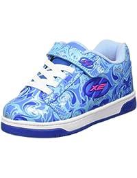 HEELYS Dual Up 770593 - Zapatos dos ruedas para niñas