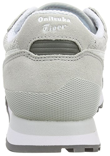 Asics Colorado Eighty-Five, Scarpe sportive, Unisex-adulto Soft Grey/White 1301