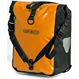 Ortlieb Sport-Roller Classic, orange-Black, 25L