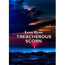 Treacherous Scorn (English Edition)