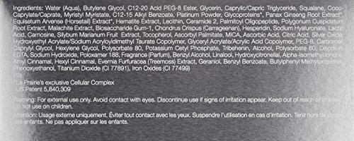 La Prairie Cellular Cream Platinum Rare – 50 ml