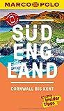 MARCO POLO Reiseführer Südengland Cornwall bis Kent: Reisen mit Insider-Tipps. Inklusive kostenloser Touren-App & Update-Service