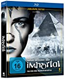 Immortal New York, 2095: kostenlos online stream