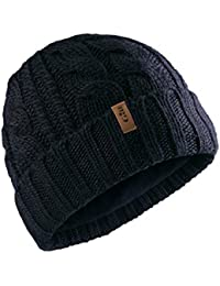 Gill Cable Knit Beanie Hat 2013