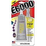 E6000- Pegamento para joyería y cuentas