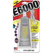 E6000Colle pour bijoux et perles