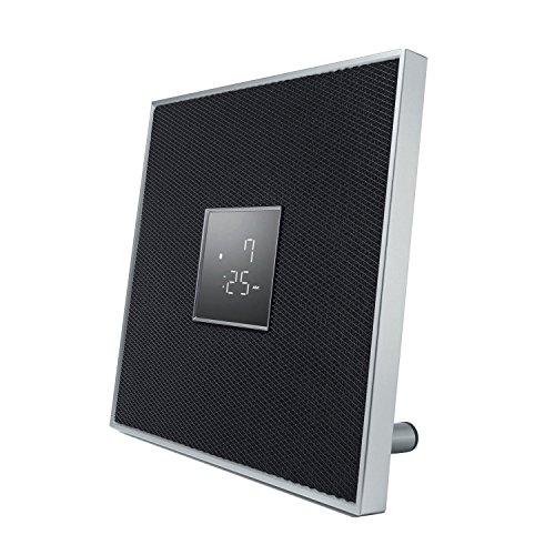 Preisvergleich Produktbild Yamaha Restio ISX-80 MusicCast Audio System,  Schwarz