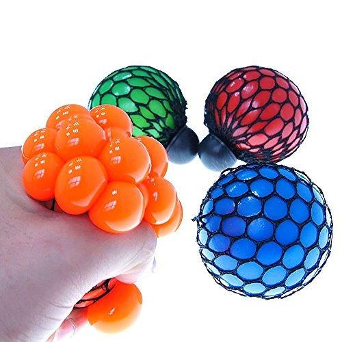 mesh-caoutchouc-raisin-anti-stresse-boule-couleur-aleatoire
