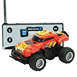 RC Car Mini SUV Sport Vehicle Drift Control Remoto Buggy Modelo Vehículo de Juguete