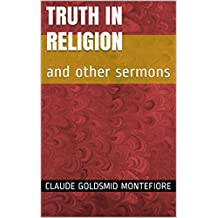 Truth in Religion: and other sermons (English Edition)