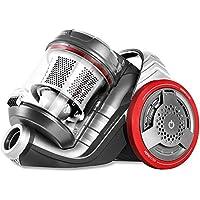 Cecotec EcoExtreme 3000. Aspirador Trineo Sin Bolsa Multi Ciclónico. Capacidad de 35L